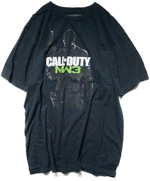 10年代 コールオブデューティー Tシャツ   CoD ゲーム アメリカ ヴィンテージ 古着