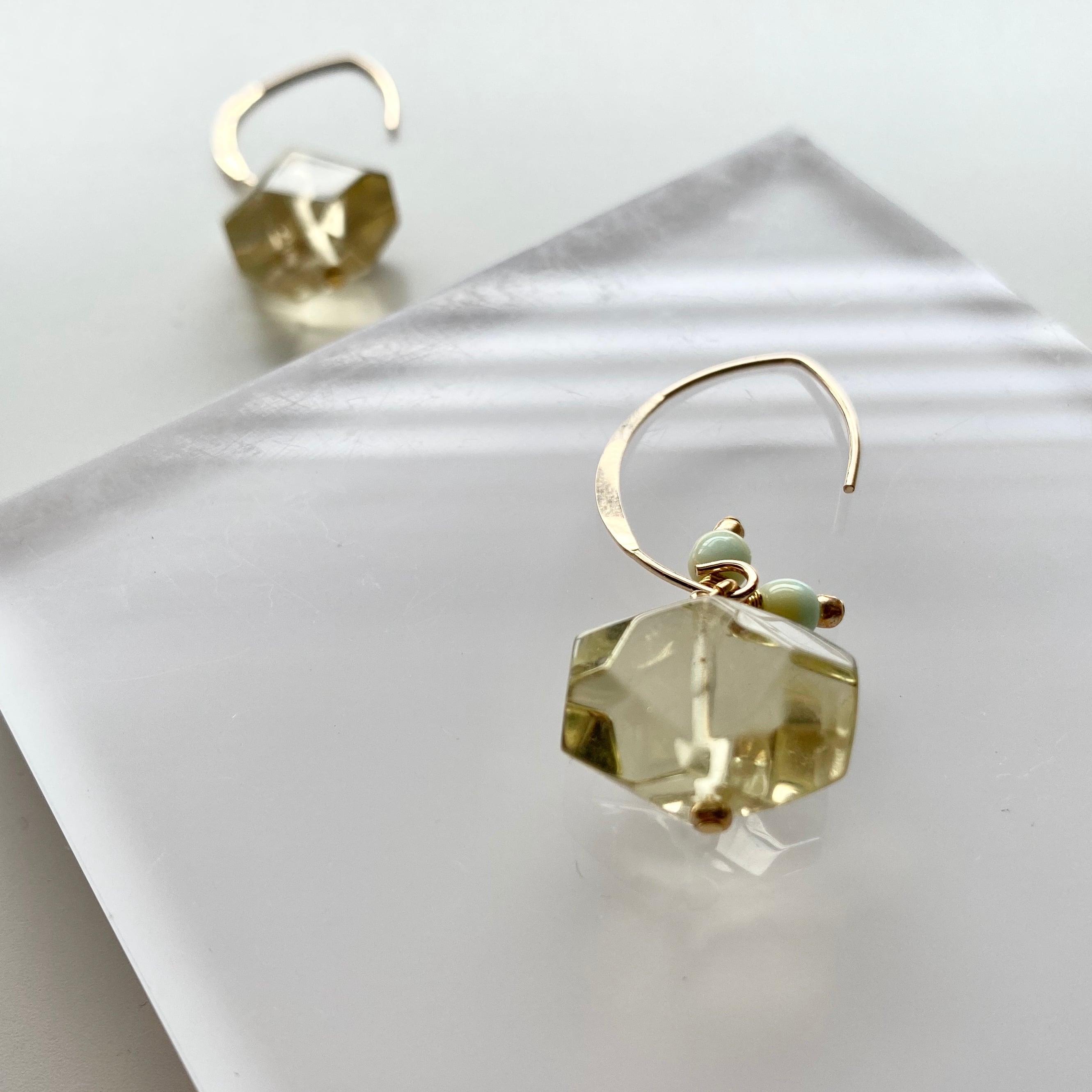 OLENA earrings