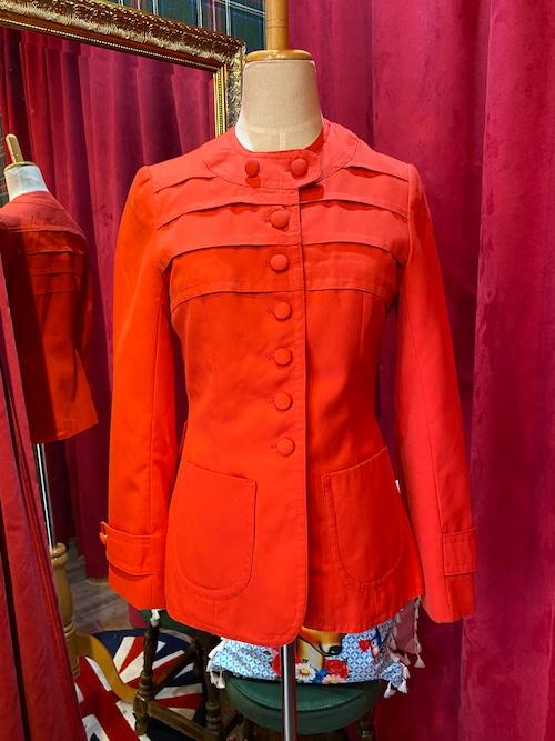英国 70's Vintageジャケット