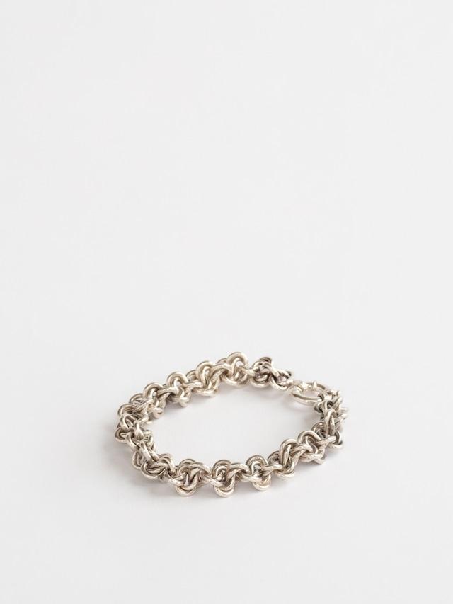 French Rope Bracelet / Italy
