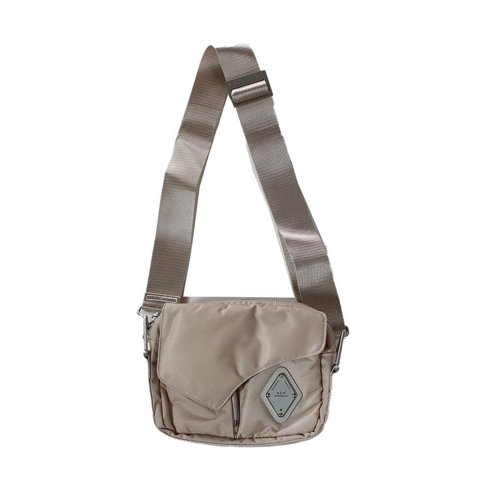 A COLD WALL Shoulder Bag