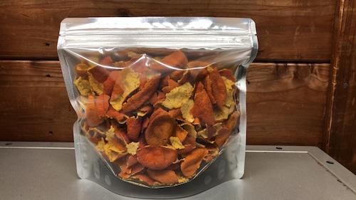 チンピ(ミカン外果皮のドライフルーツ100×2袋)
