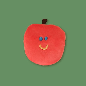 [DINOTAENG] Apple Apple ! ミニ ポーチ