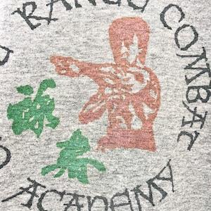 """ CLOSE RANGE COMBAT ACADEMY "" T-shirts"
