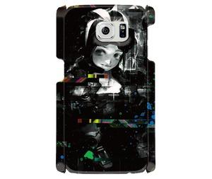 (Galaxy S6 SC-05G)STRAIGHT