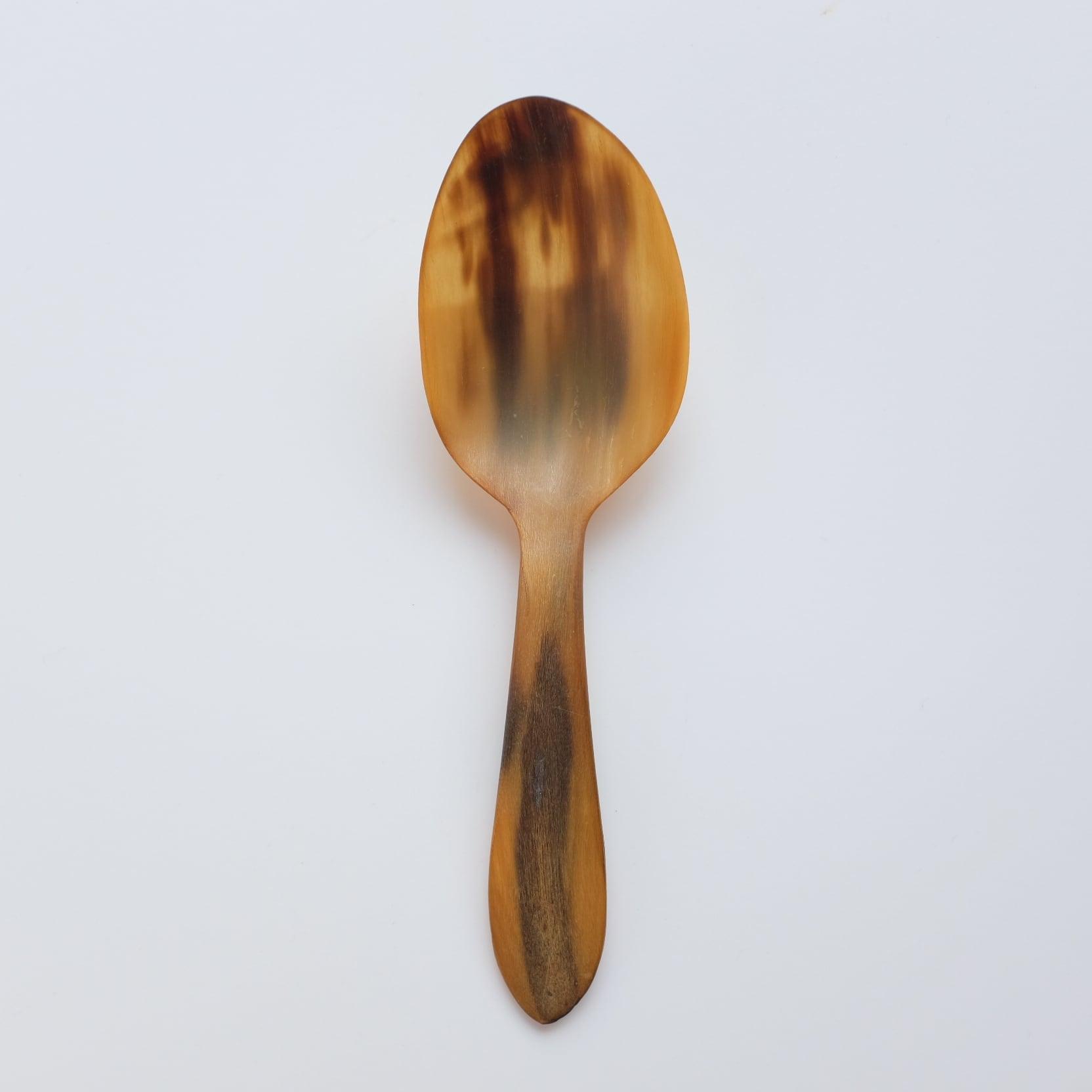 Horn spoon[A]