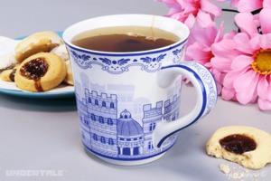 ロイヤル・マグカップ / UNDERTALE ( アンダーテイル )