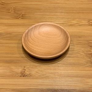 ビーチ まめ皿