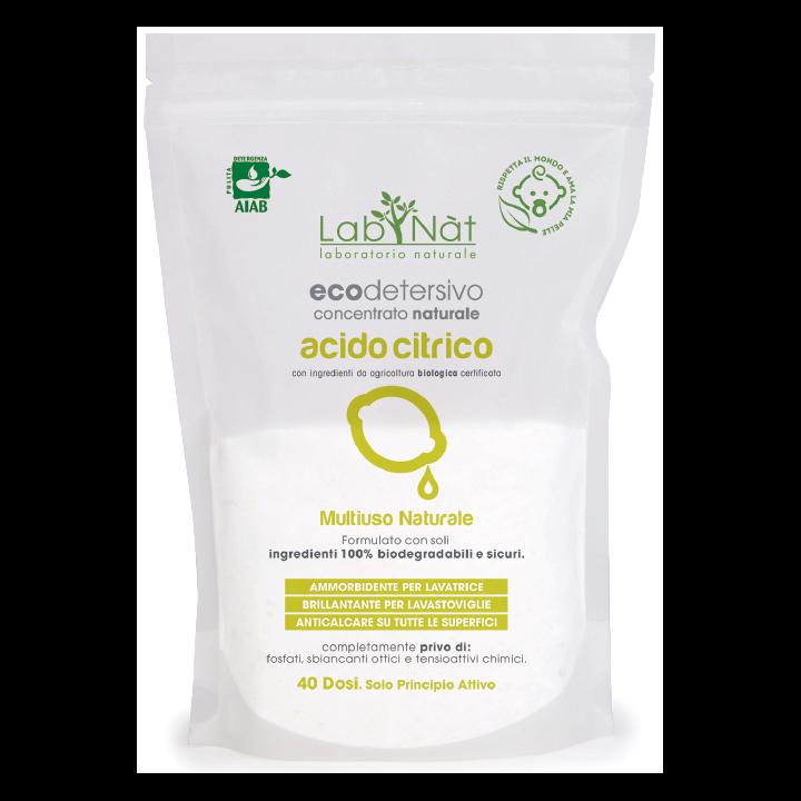 オーガニック ラプナット Bio ナチュラル多目的洗剤 500g(無添加) 4560265454704