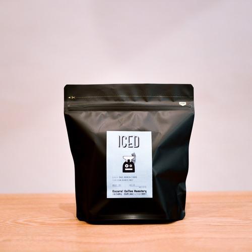 ICED – アイスコーヒーブレンド – 200g