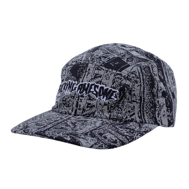 Fucking Awesome|Acupuncture Volley Strapback