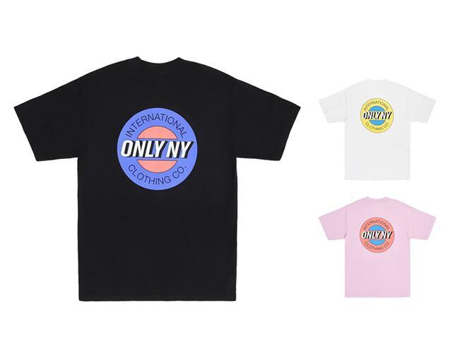 ONLY NY International Clothing Co. T-Shirt