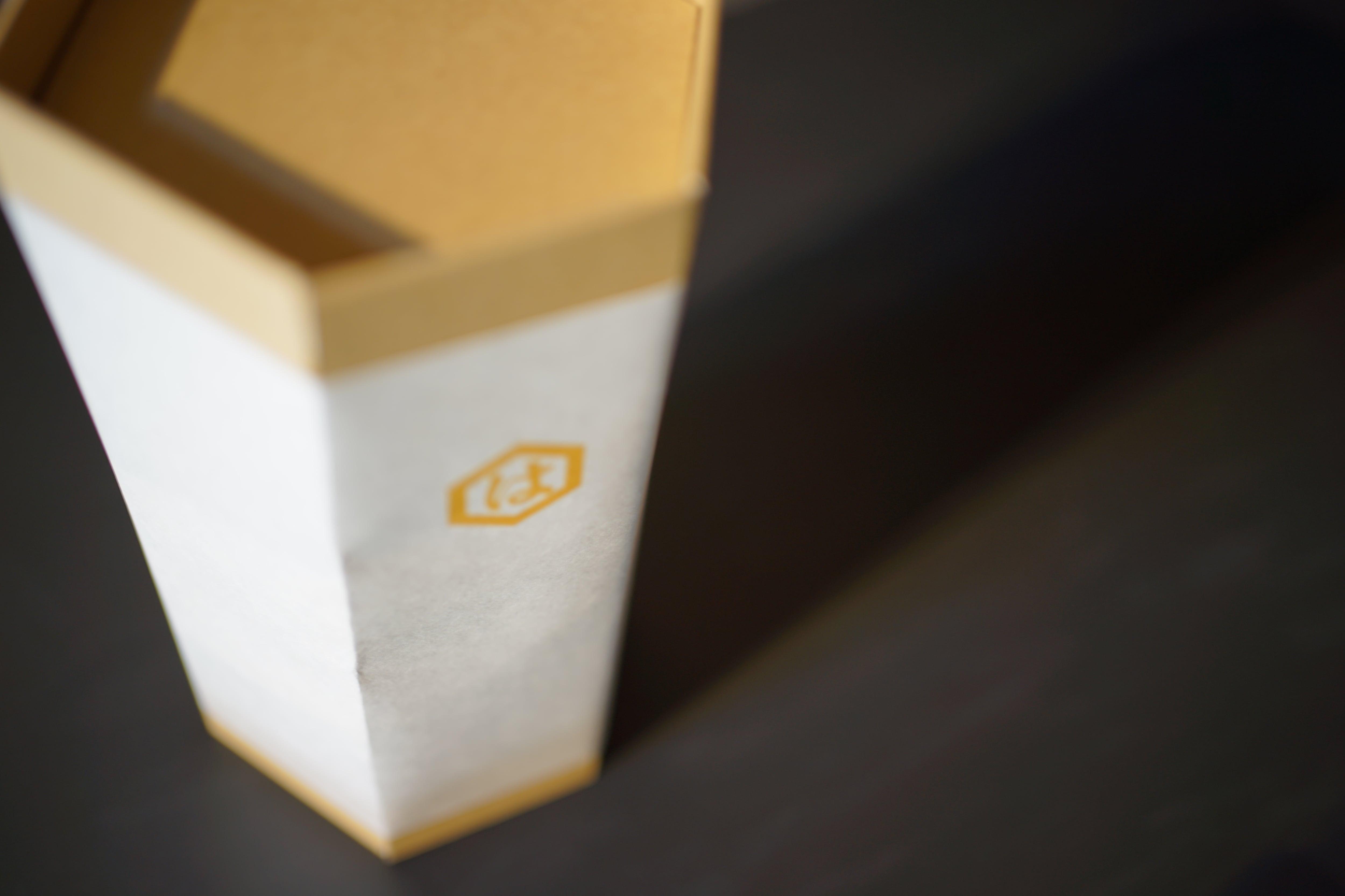 第七代 540日木桶熟成醤油500ml-1本入ギフト箱