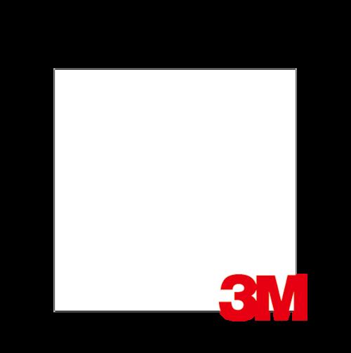 3Mスコッチカルフィルム Jシリーズ SC-001 ホワイト 1000㎜×20M
