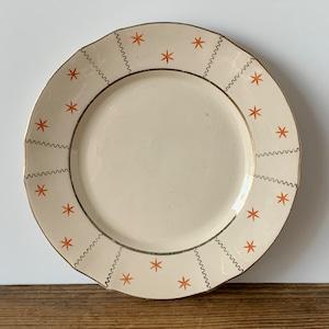 ARABIA / VIKTORIA Dinner Plate  E