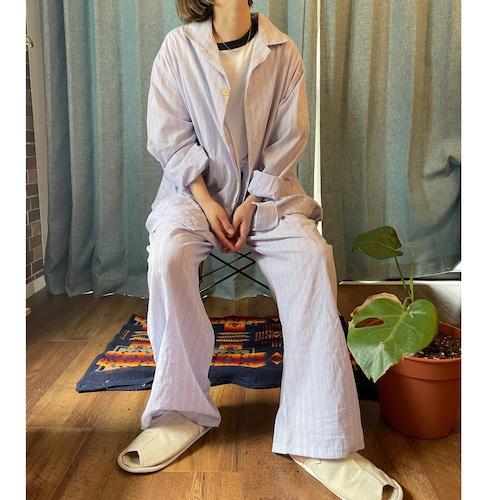 EURO pajamas set up-top