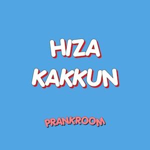 PRANKROOM / HIZAKAKKUN