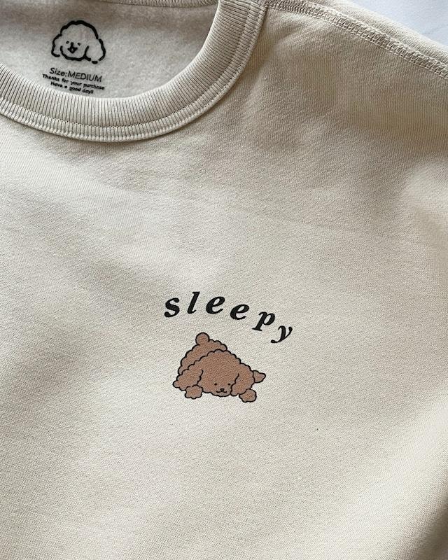 Sleepy Muck  Sweat-Shirt