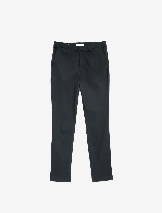 DEUXIEME CLASSE Blanc de MUSE Pants