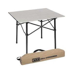 ARBキャンプアルミテーブル  10500130