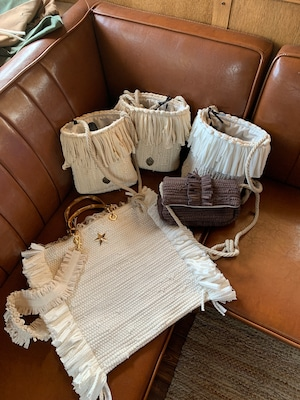 Mia Gypsy Bag Bamboo