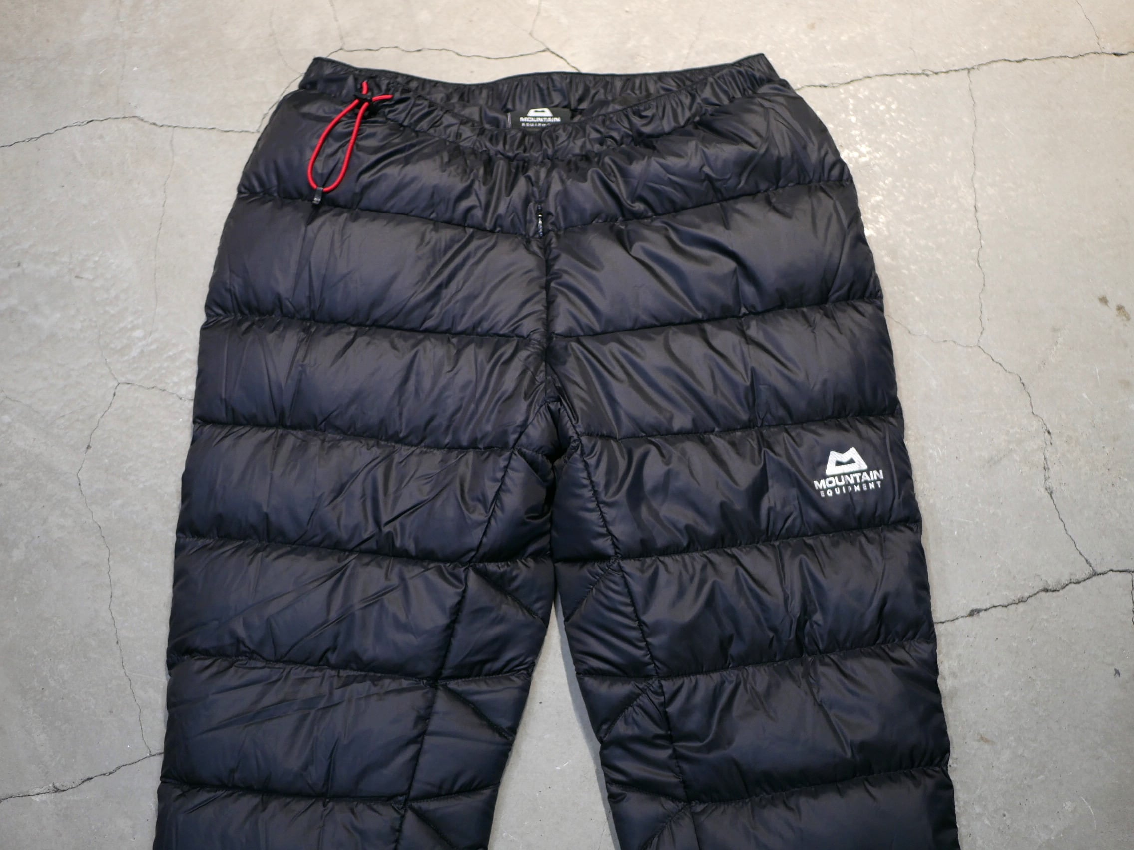 MOUNTAIN EQUIPMENT / POWDER PANTS