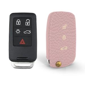 Volvo 専用 Type40 Car Key Case