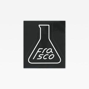 [ sticker ] logo sticker