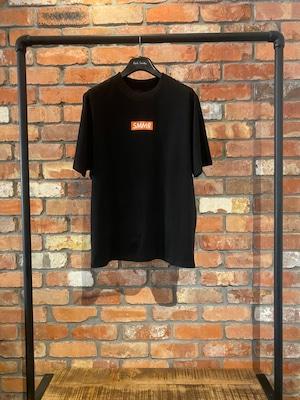 SMMR T-shirts BLACK