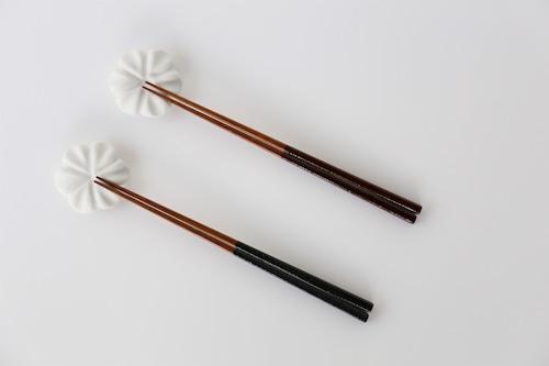けはれ竹工房 自然塗料 漆箸