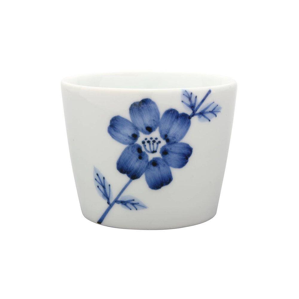 波佐見焼 WAZAN 和山窯 flowers マルチカップ ラインフラワー 326936