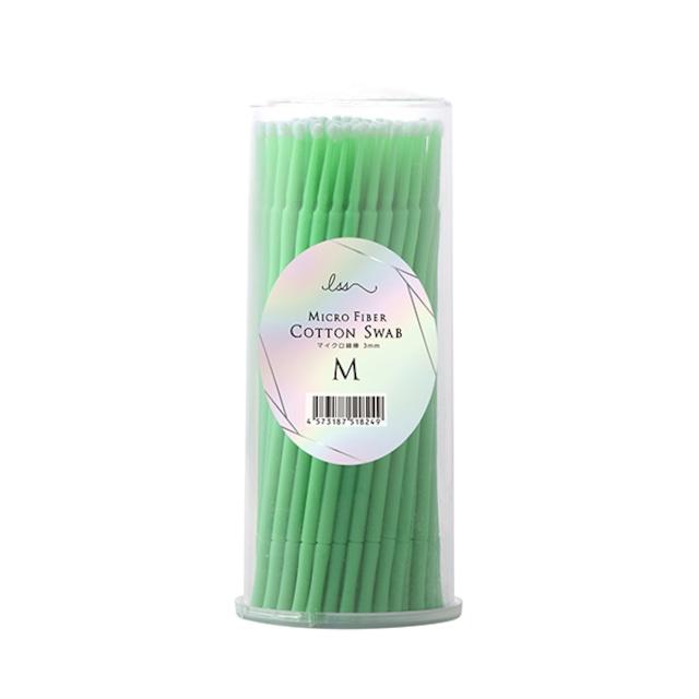 マイクロ綿棒 Mサイズ(約3mm)
