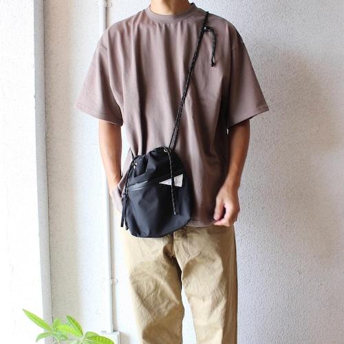 【再入荷】LIVERAL(リヴェラル)/ ENJYU 2  (巾着ショルダーバッグ)
