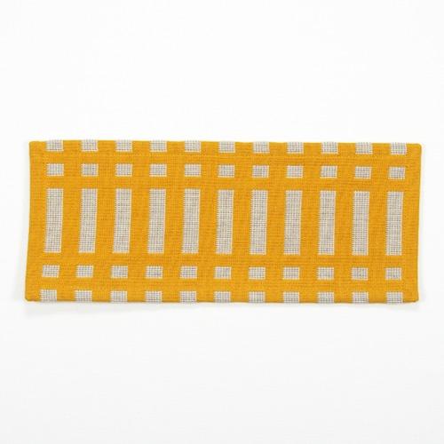 JOHANNA GULLICHSEN(ヨハンナ グリクセン) Puzzle Mat 1 Nereus(ネレウス) Yellow