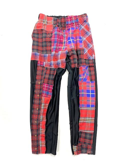 COTEMER LONG PANTS SHIRTS    【LongPT06】
