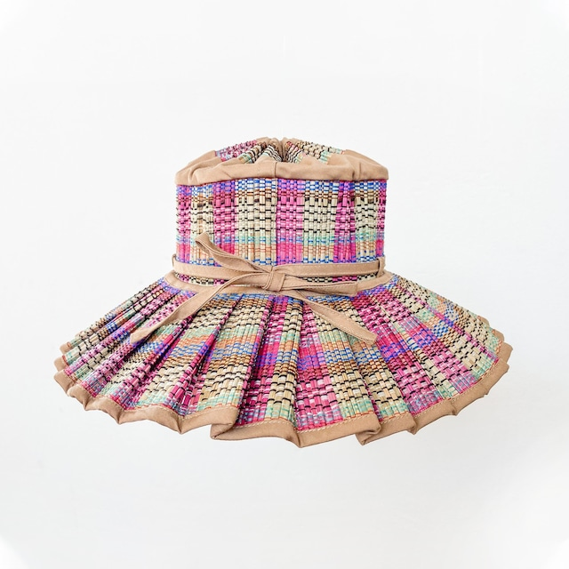 【21SS】LORNA MURRAY ローナマーレイ 帽子(Child) M color/San Callisto