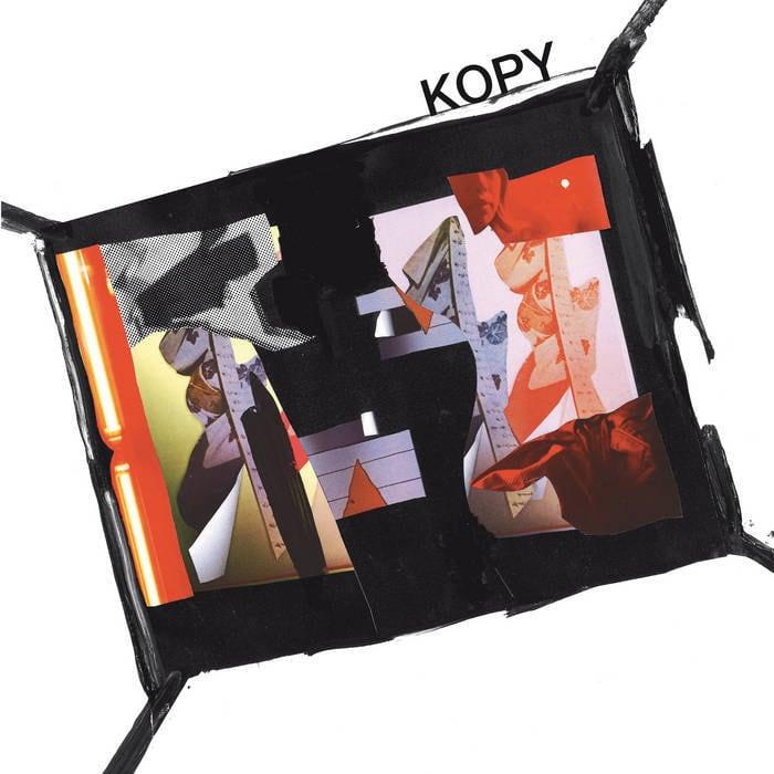 """KOPY - Eternal EP (12"""")"""