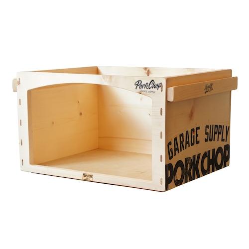 PORK BOX OPEN  XL