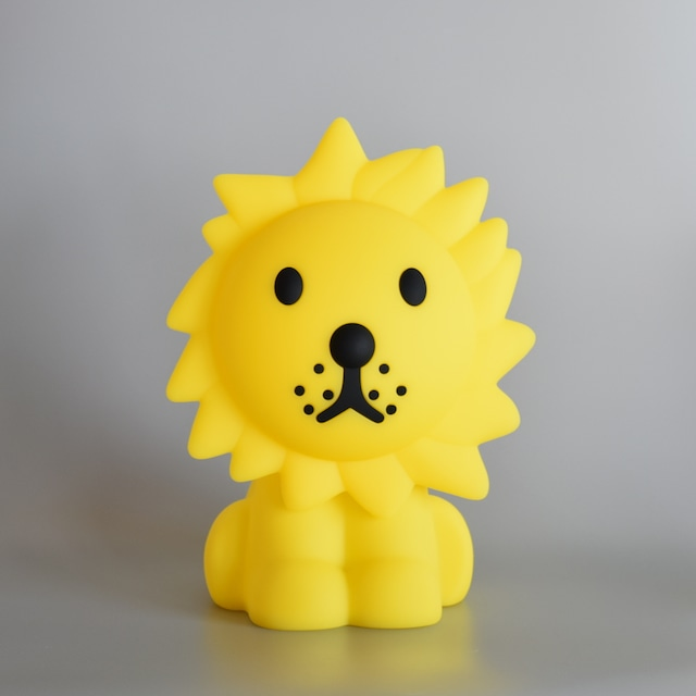 FIRST LIGHT miffy and friends /LION