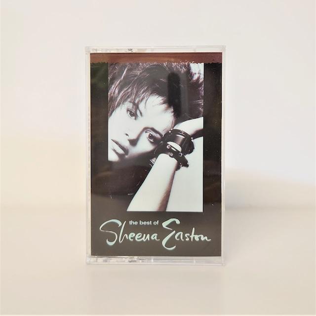 [中古カセット]  Sheena Easton – The Best Of Sheena Easton