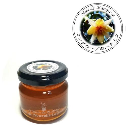 ニューカレドニア産マングローブ非加熱蜂蜜100g