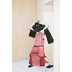 【RehersalL】 pajamas patch camisole onepiece(sunset) /【リハーズオール】パジャマパッチキャミワンピース(サンセット)