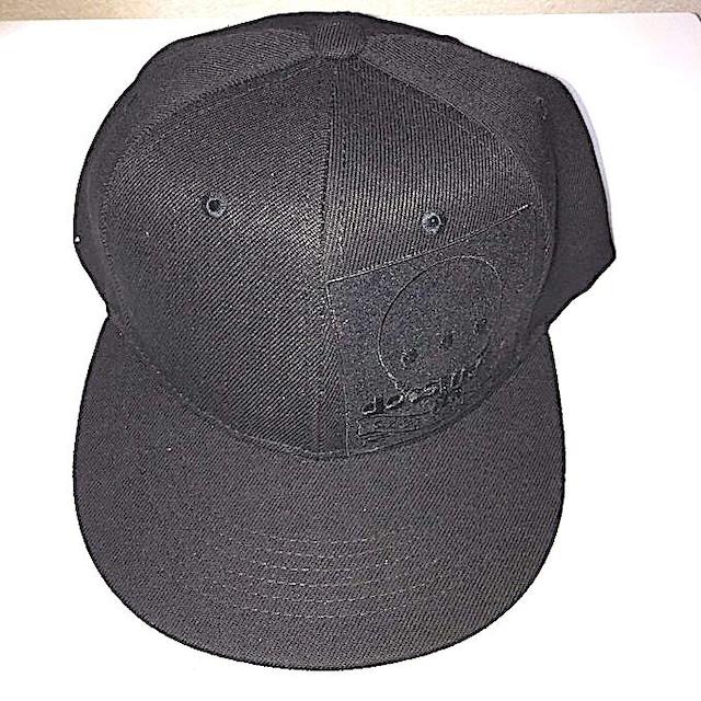 [...]dotsmark LABEL LOGO EMBLEM CAP