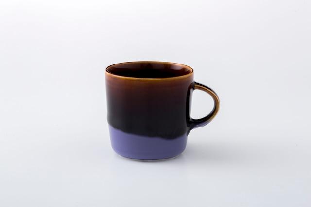 マグカップ:M (飴×ライラック) / 前野 達郎