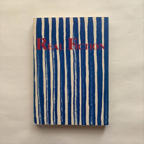 Real Fiction / Telfer Stokes / Helen Douglas