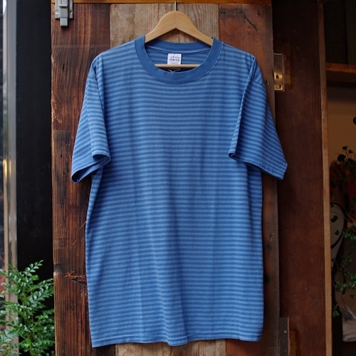 1990s〜 Stripe T-Shirt / Made in USA / 90年代〜 ボーダー Tシャツ