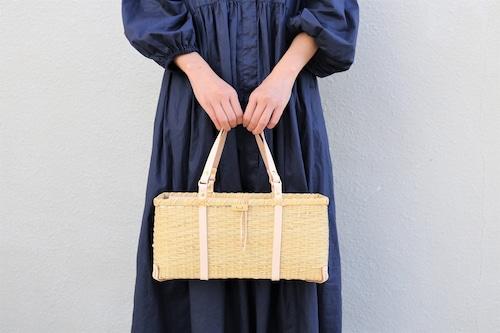 西本 有 竹トート ミニ【受注(オーダー)商品】