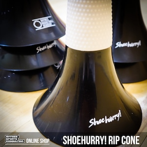 【業界最安値】2個セット SHOEHURRY! RIP CONE 2P