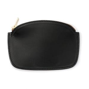 forme Coin purse Baby calf black