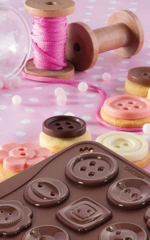 CHOCO16 チョコアイス・ボタン